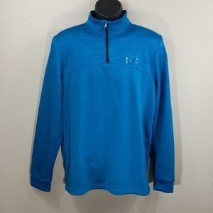 Under Armour 1/4 Zip Pullover Sweater